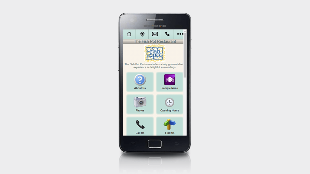 Go creative barbados digital media solutions responsive